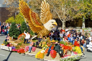New Year's Rose Parade