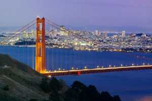 San Francisco & Napa Velley
