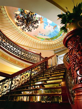 AQ Grand StaircaseBIG-M