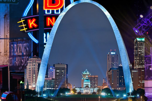 St. Louis, Memphis & Branson