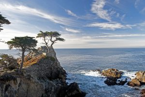 Monterey and Carmel
